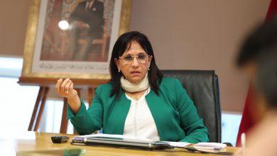 Photo of دوافع التركيز على استهداف شخص أمينة بوعياش عوض مناقشة محتوى التقرير حول أحداث الحسيمة؟!