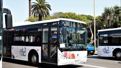 Photo of كورونا: جميع وسائل النقل العمومية بكل أصنافها متوفرة ومضمونة في جميع أنحاء التراب الوطني