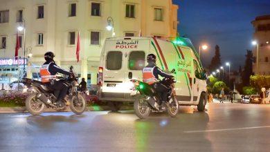 Photo of سلا: توقيف 113 شخصا راشدا و9 قاصرين لرفضهم الامتثال لتدابير الطوارئ الصحية
