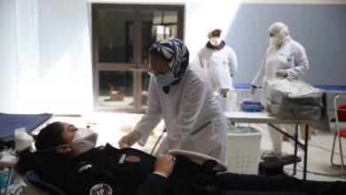 Photo of فيروس كورونا: نساء ورجال الأمن بالدار البيضاء معبأون من أجل تعزيز المخزون من الدم