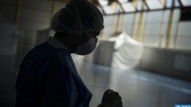 Photo of كوفيد-19: حصيلة الوفيات بفرنسا تصل إلى 2314 حالة