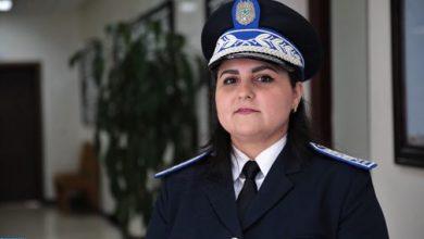 Photo of العميد الممتاز منى العراقي.. العين الحارسة للأدلة الجنائية بولاية أمن طنجة