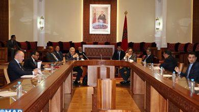 Photo of لجنة الداخلية والجماعات الترابية بمجلس النواب تصادق على مشروع مرسوم بقانون يتعلق بسن أحكام خاصة بحالة الطوارئ الصحية