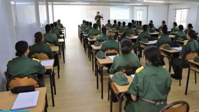 Photo of إدارة القوات المساعدة تعلن عن تأجيل مباراة ولوج سلك تكوين التلاميذ المخازنية