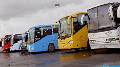 Photo of حالة الطوارئ بالمغرب: منع التنقل بين المدن ومنع سيارات الأجرة بصنفيها من التحرك داخل المدن