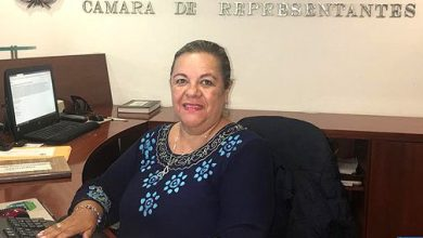 Photo of أديلايدا باكا توفار.. كولومبية الجنسية مغربية الهوى