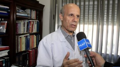 Photo of اخصائي: الكلوروكين لعلاج كل المرضى المصابين بالفيروس داخل المغرب