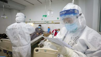 Photo of بالأرقام: وباء كورونا عبر العالم