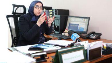 Photo of رئيسة مصلحة الأمراض الوبائية بمديرية الأوبئة بوزارة الصحة تكشف طرق محاصرة كورونا بالمغرب