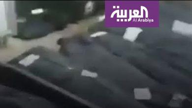 Photo of فيديو: فيروس كورونا.. مشهد مأساوي لجثامين مكدسة في إيران