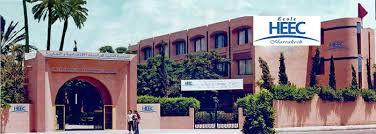 """Photo of مساهمة مدرسة HEEC ومؤسسة العمراني بمراكش في الصندوق الخاص بتدبير جائحة فيروس كورونا """" COVID 19 """""""