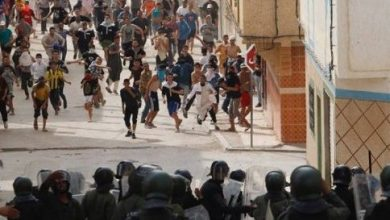 Photo of بالأرقام: خسائر  أحداث الحسيمة كما أوردها تقرير المجلس الوطني لحقوق الإنسان