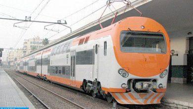 Photo of كوفيد -19 : تعديل برنامج سير القطارات من أجل ملاءمتها مع الانخفاض الناتج عن الحد في حركة تنقلات المواطنين