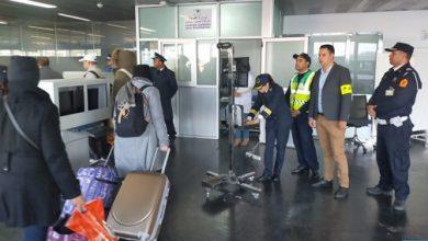 Photo of مرض كورونا: مراقبة أزيد من 35 ألف شخص على مستوى نقط العبور بالمغرب إلى حدود 8 مارس الجاري
