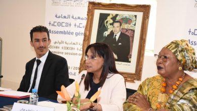 "Photo of التقرير السنوي عن حالة حقوق الإنسان بالمغرب لسنة 2019: ""فعلية حقوق الإنسان ضمن نموذج ناشئ للحريات"""