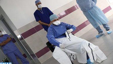 Photo of فيروس كورونا: الحالات التي تماثلت للشفاء عبر العالم في أرقام