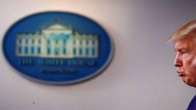 Photo of كورونا: البيت الأبيض ينشر توقعات صادمة بشأن عدد ضحايا الفيروس.. وترامب: أيام صعبة تنتظرنا