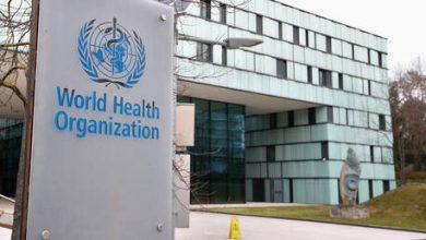 "Photo of منظمة ""الصحة العالمية"" تخرج عن صمتها بعد تهديد ووعيد ترامب!"