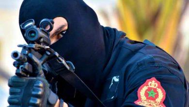 Photo of أبي الجعد: عناصر الأمن تستخدم مسدساتها لتوقيف شخص تورط في خرق حالة الطوارئ ومحاولة القتل العمد