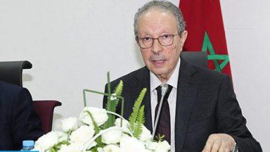 Photo of فيروس كورونا: المغرب نجح في مواجهة هذا الوضع الاستثنائي بفضل المبادرات التي أطلقها جلالة الملك
