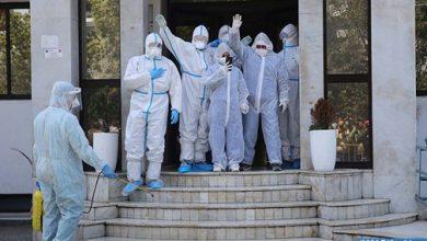 Photo of مدير مديرية علم الأوبئة يكشف مستجدات الحالة الوبائية بالمغرب إلى حدود الرابعة عصرا