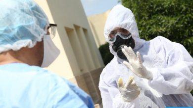 Photo of تفاصيل الحالة الوبائية بالمغرب إلى حدود العاشرة من صباح اليوم الاثنين