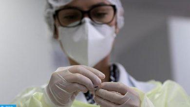 """Photo of """"كوفيد-19"""": علماء بولونيون يعلنون عن ابتكار مادة تمنع من الإصابة بالفيروس التاجي"""