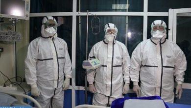 Photo of تماثل جميع المصابين بفيروس كورونا بإقليم الرشيدية للشفاء