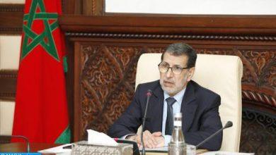 Photo of الحكومة المغربية تقرر تمديد حالة الطوارئ الصحية بكامل التراب الوطني لشهر إضافي