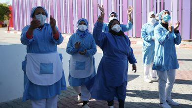 Photo of صورة بيانية: مستجدات فيروس كورونا بالمغرب خلال ال24 ساعة الماضية