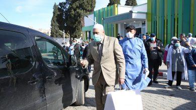 Photo of صورة بيانية: حصيلة الحالة الوبائية بالمغرب حسب الجهات إلى حدود الواحدة بعد الظهر من يومه السبت