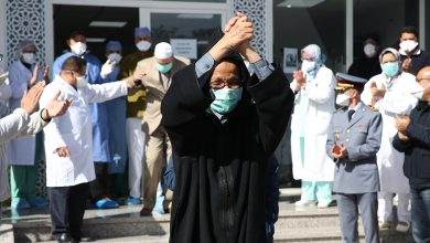 Photo of صورة بيانية: ارتفاع عدد الحالات التي تماثلت للشفاء من فيروس كورونا بالمغرب إلى 62
