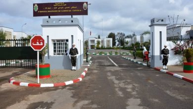 Photo of مستشفى ميداني عسكري في النواصر بنية استشفائية جديدة لمواجهة فيروس كورونا