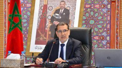Photo of العثماني: حالة الطوارئ الصحية مكنت من تسجيل تحسن على مستوى الحالة الوبائية