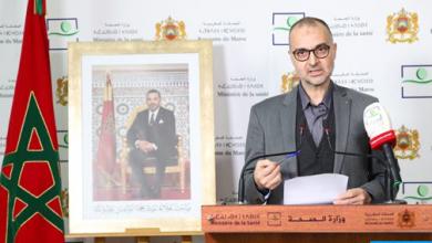Photo of حسب آخر حصيلة: حالات الإصابة بفيروس كورونا المستجد في المغرب حسب الجهات