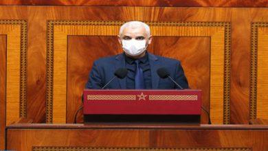 Photo of وزير الصحة: ارتفاع وتيرة إجراء التحاليل المخبرية لتصل إلى 2000 تحليل يوميا