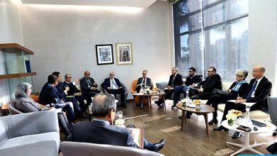 Photo of اللجنة الخاصة بالنموذج التنموي تطلق منصتها التشاركية Csmd.ma