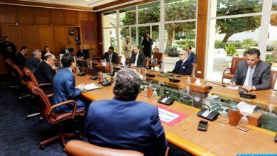 Photo of لجنة اليقظة الاقتصادية تنكب على بلورة خطة إنعاش شمولية للاقتصاد الوطني