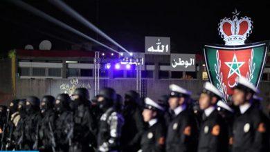 Photo of جائحة كورونا: إلغاء تنظيم جميع الاحتفالات الخاصة بتخليد ذكرى تأسيس الأمن الوطني