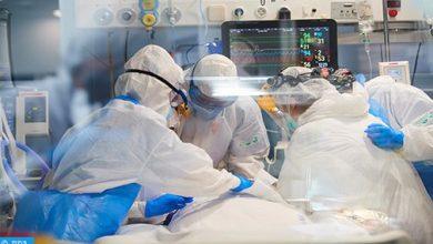 Photo of تفاصيل مستجدات الحالة الوبائية بالمغرب إلى حدود السادسة من مساء اليوم الخميس