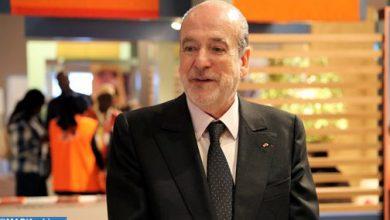 "Photo of فيروس كورونا: رئيس منتدى ""كرانس مونتانا"" يؤكد على صواب القرارات المتخذة خلف قيادة جلالة الملك"