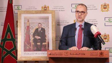 Photo of فيروس كورونا بالمغرب: حصيلة ال24 ساعة الماضية للحالة الوبائية
