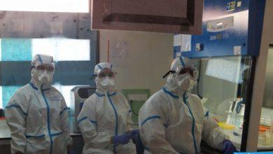 Photo of فيروس كورونا: تماثل 102 حالات للشفاء خلال ال24 ساعة الأخيرة