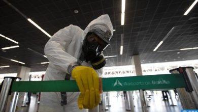 Photo of فيروس كورونا: تسجيل 168 حالة مؤكدة جديدة بالمغرب والعدد الإجمالي يصل إلى 4065 حالة
