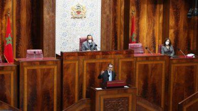 Photo of النقاط الرئيسية لجواب العثماني خلال الجلسة الشهرية المتعلقة بالسياسة العامة بمجلس النواب
