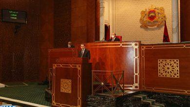 Photo of العثماني: المجهود منصب حاليا على وضع مقاربة استشرافية لوضع سيناريوهات إعادة الانتعاش للاقتصاد الوطني