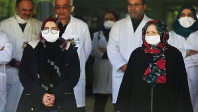 Photo of طنجة: تعافي سيدتين من الإصابة بفيروس (كوفيد 19) احداهما تبلغ 84 عاما