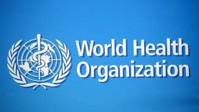 Photo of الصحة العالمية (فيديو): فيروس كورونا سيبقى معنا لوقت طويل وعلينا تطوير ومشاركة الأدوات لهزيمته