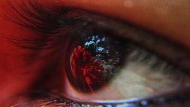 Photo of العيون ترسل إشارة غير متوقعة إلى الدماغ