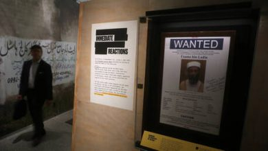 Photo of قاتل أسامة بن لادن يكشف عن تفاصيل مثيرة